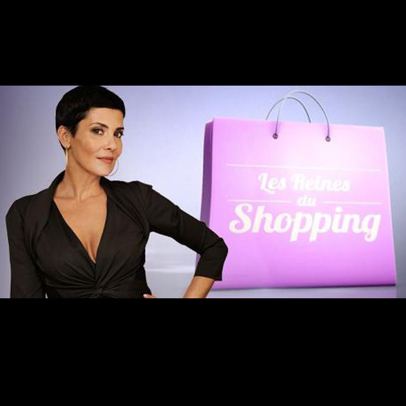 les reines du shopping d barquent lundi sur m6 avec cristina cordula cristina cordula. Black Bedroom Furniture Sets. Home Design Ideas