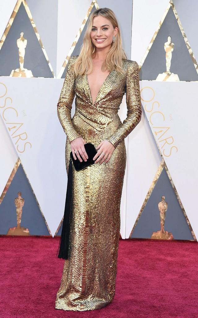 04.Margot Robbie