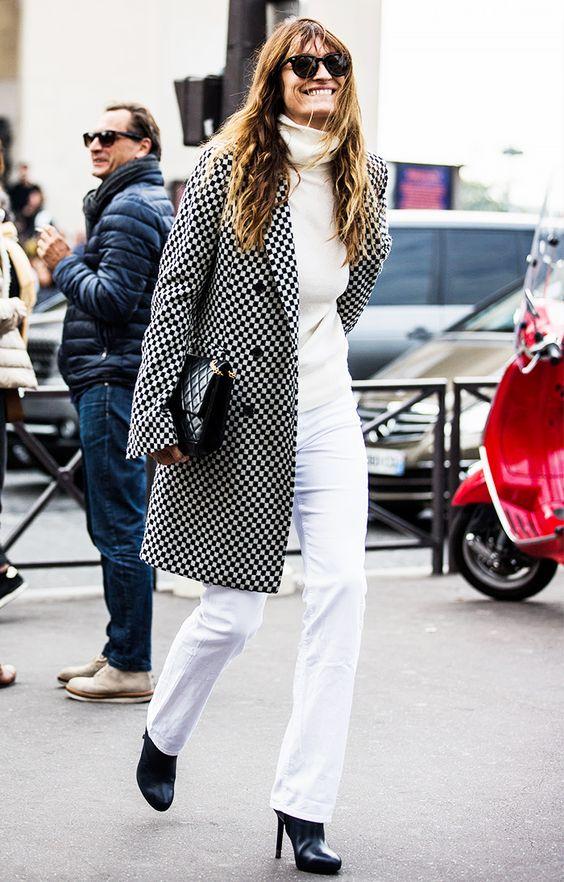 Style Chic Décontracté