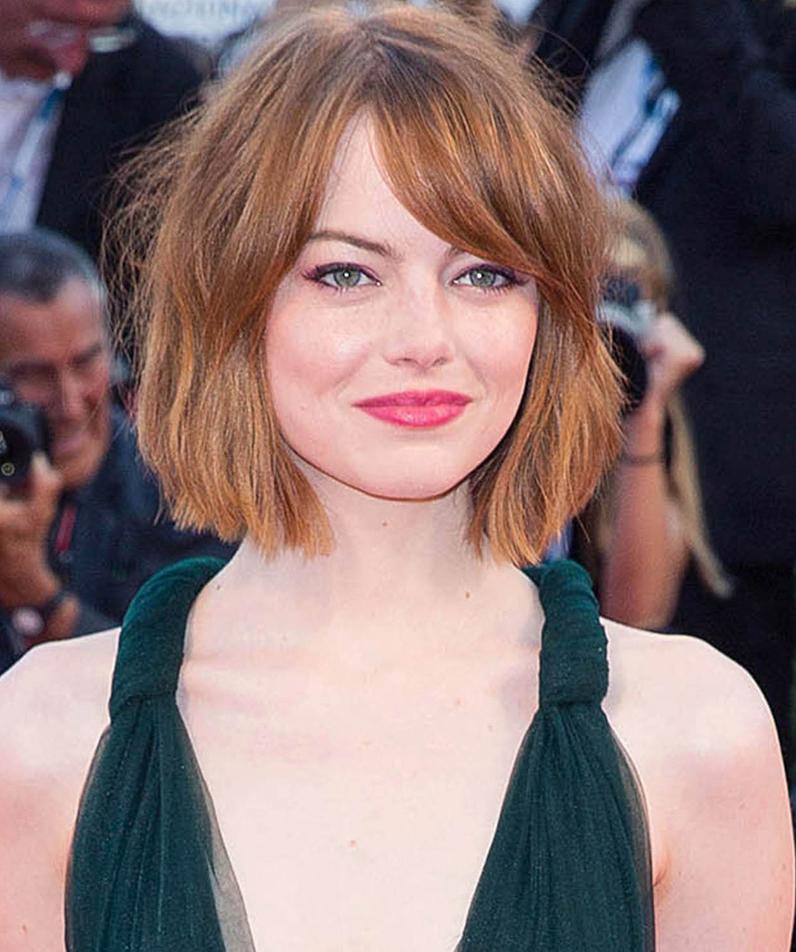 quelle coupe de cheveux pour une implantation haute On coiffeur qui coupe les cheveux pour faire un don