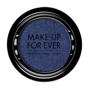 Fard à Paupières Bleu Electrique - Métallique (ME-216) by Make-Up Forever