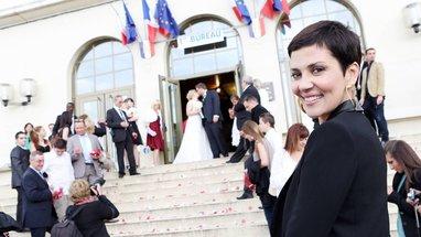 Mariage Nouveau Look pour une Nouvelle Vie - Cristina Cordula