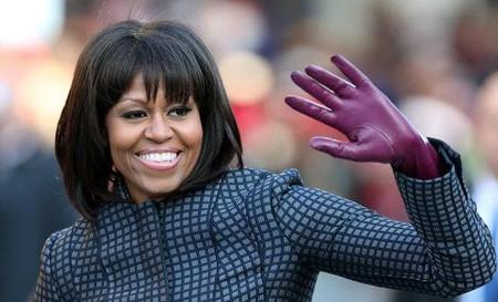 Detail Michelle Obama
