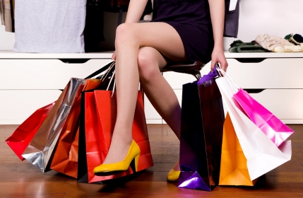 Luxury-Shopping-Bags