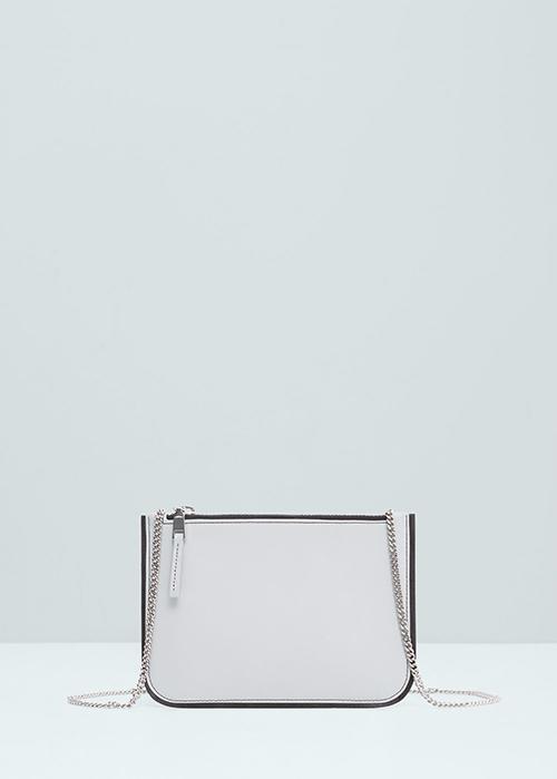 Petit sac croisé MANGO 12,99€