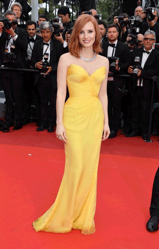 Jessica_Chastain_Cannes