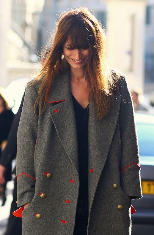Manteau femme : tendances, shoppings, conseils, à vous le