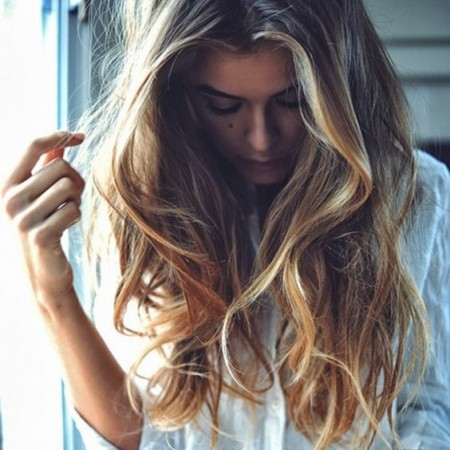 Soin Cheveux Ete