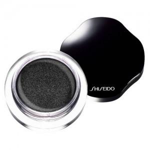 Fard à paupières noir - Shiseido