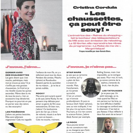 Le Parisien Weekend (2)